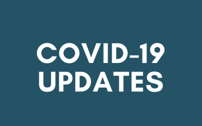 COVID-19 Update – LIBRARY CLOSED 3/23 – 4/15.