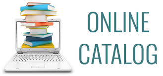 Online Catalog Tutorial!