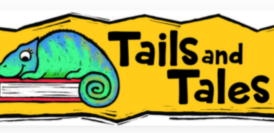 Summer Reading Program: Tails and Tales on Beanstack!